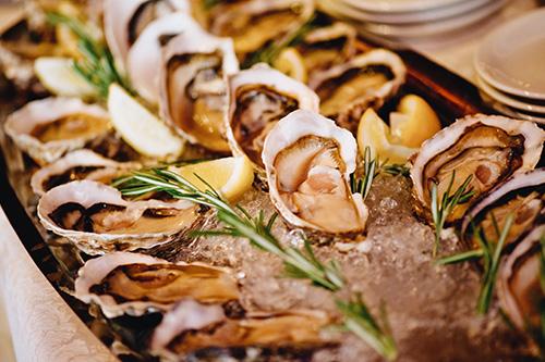 Bar à huître